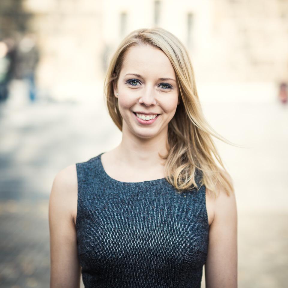Verena Pohl