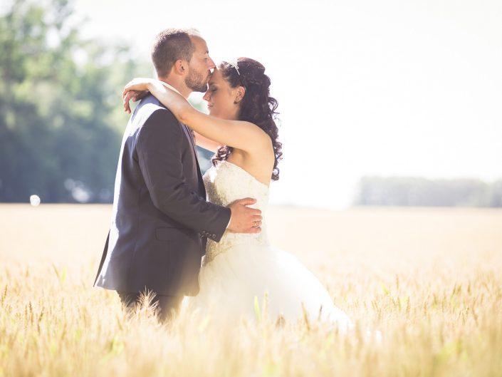 Hochzeit im Forsthaus Weiden mit traumhafter Kutschfahrt