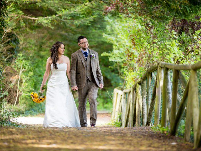 Irische Hochzeit im Breaffy House